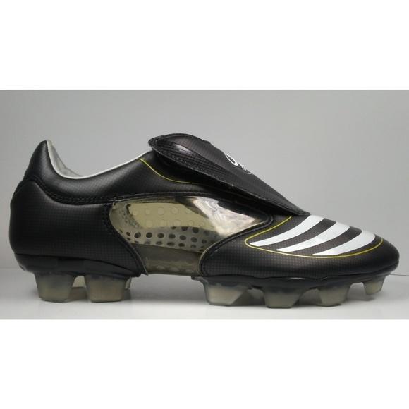 d3d6b51b6 2008 Adidas F30.8 TRX FG Soccer Cleats